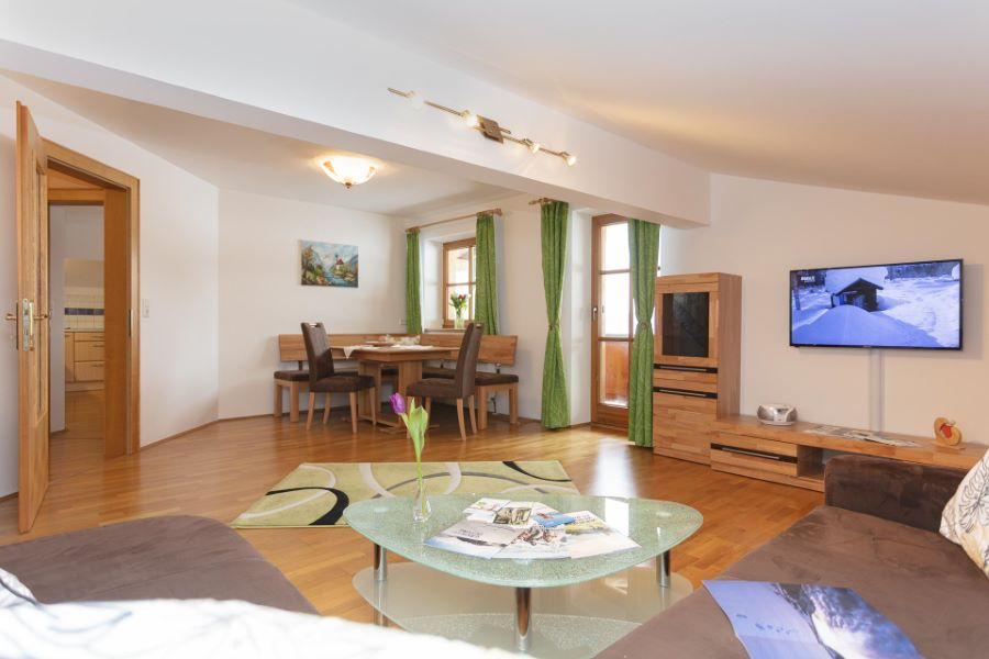 Apartment Walchsee